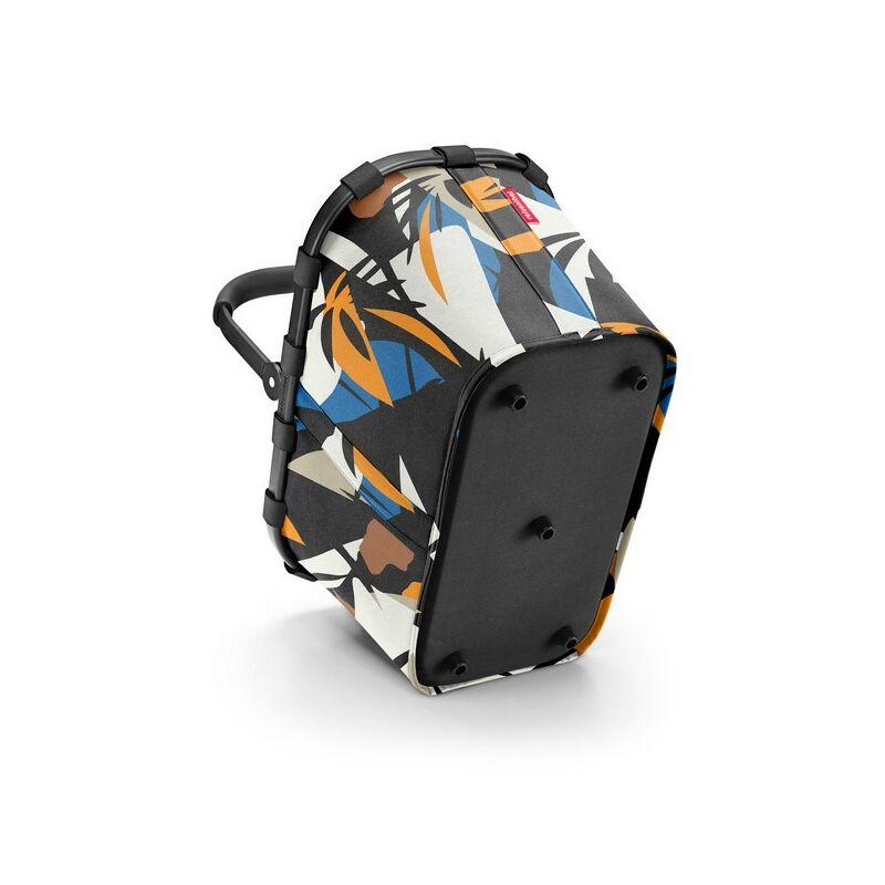 Reisenthel Carrybag frame kosár, miami black