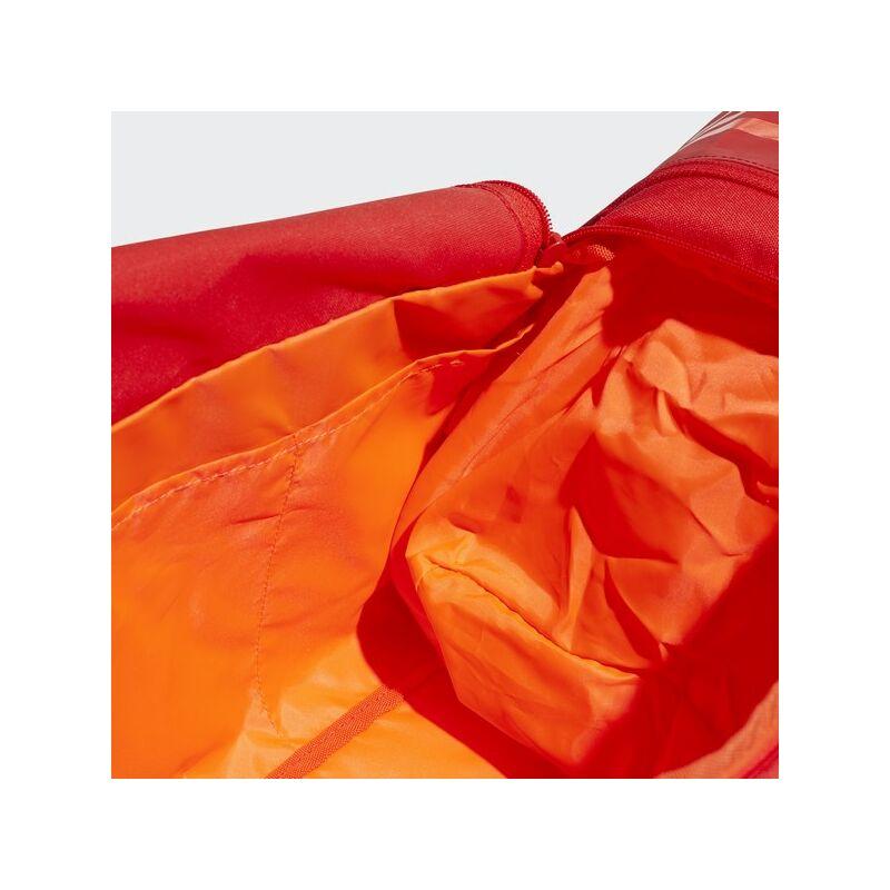 Adidas sporttáska CVRT 3S DUF M, sötét narancs