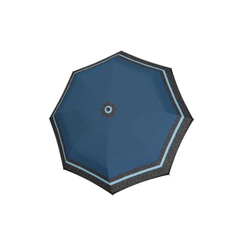 DOPPLER Fiber Magic Style automata női esernyő, kék