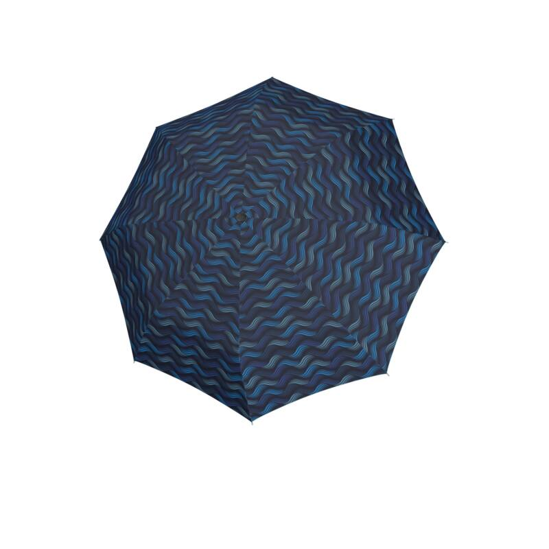DOPPLER Fiber Magic Gravity automata női esernyő, kék