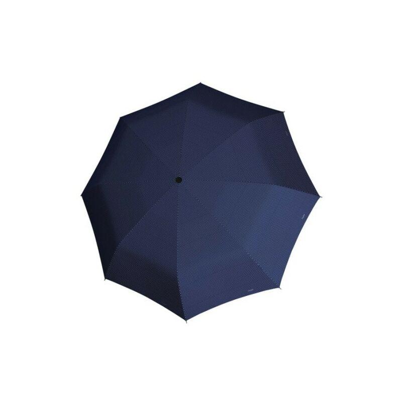 DOPPLER Carbonsteel Magic Chic automata női esernyő, sötétkék