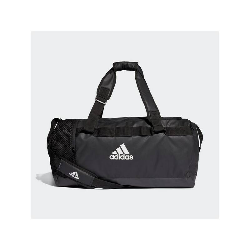 Adidas sporttáska TR CVRT DUF M, fekete