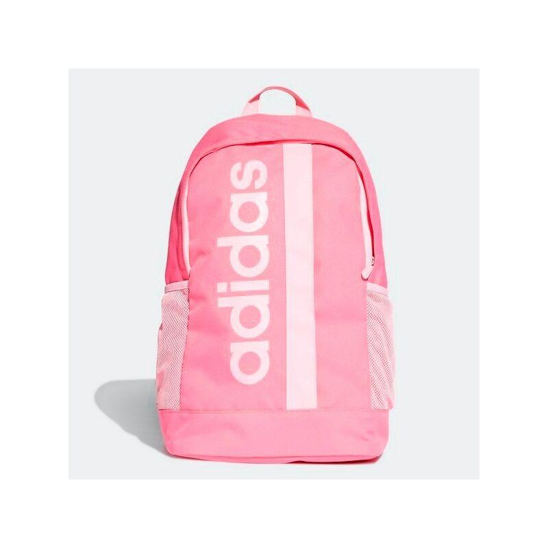 Adidas hátizsák, LIN CORE BP, rózsaszín