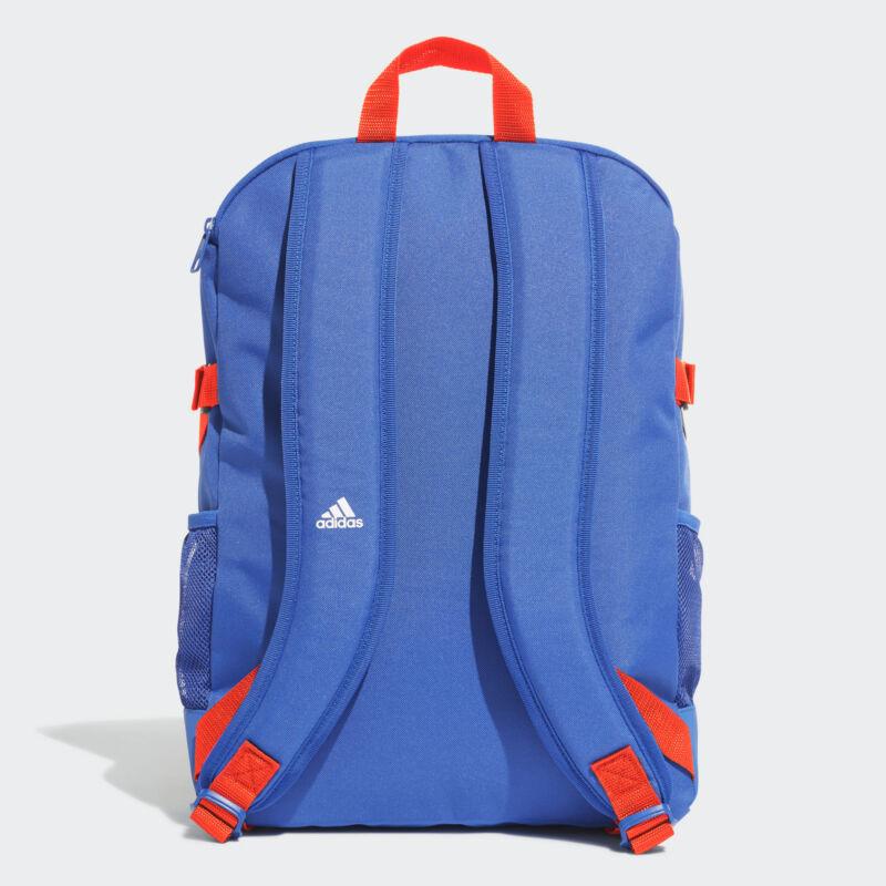 Adidas hátizsák, BP POWER IV M, kék-narancs