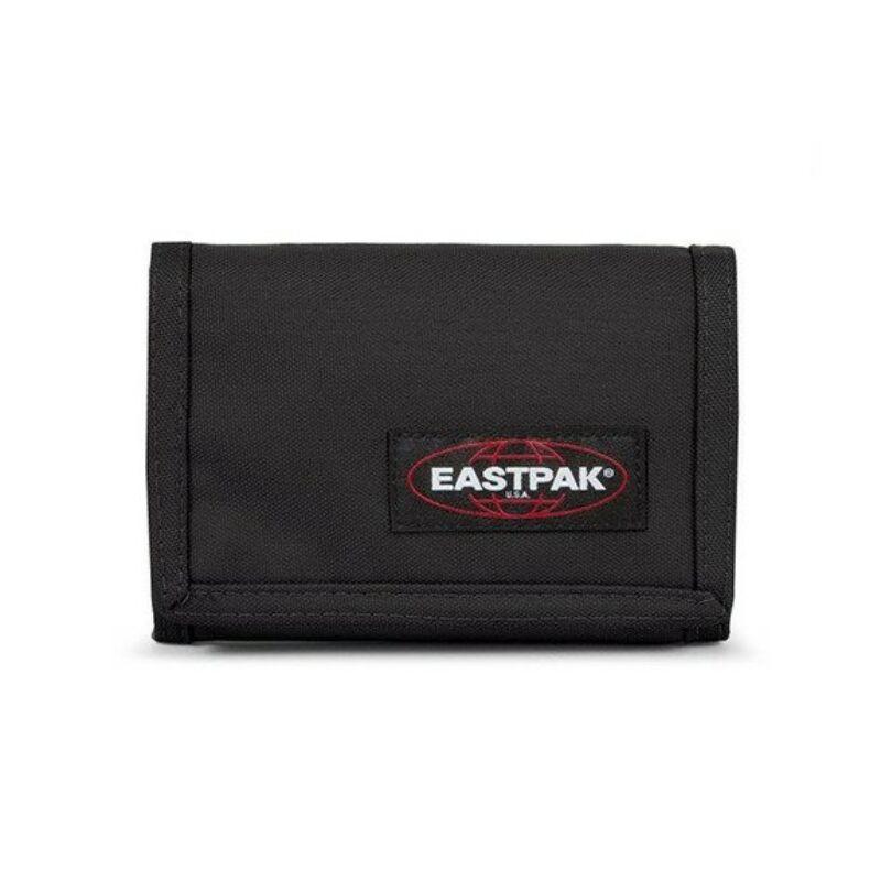Eastpak Crew Single pénztárca, fekete