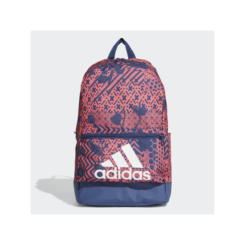 Adidas hátizsák, CLAS BP BOS GW, mintás