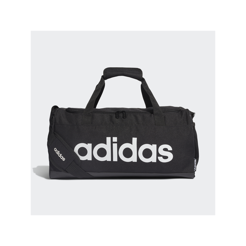 Adidas sporttáska LIN DUFFLE S, fekete