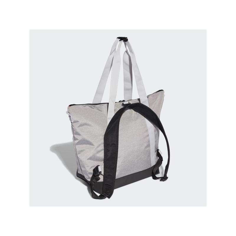 Adidas W TR ID TOTE TS női fitness táska / hátitáska, szürke