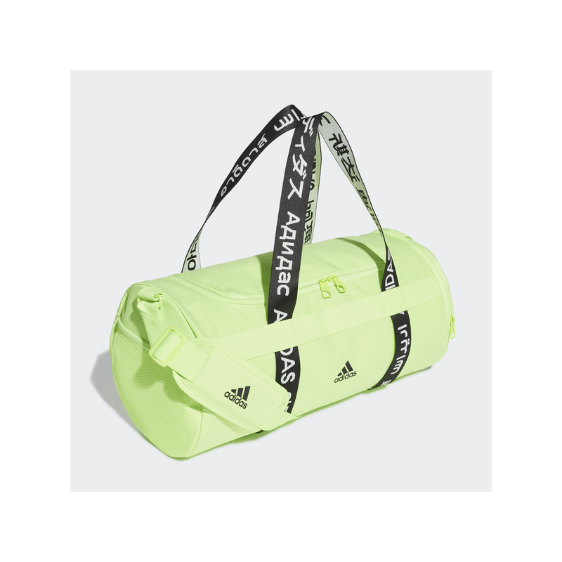 Adidas sporttáska 4A THLTS DUF S, UV sárga