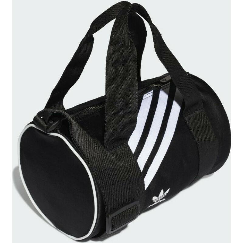 Adidas női kis táska, MINI D NYLON, fekete