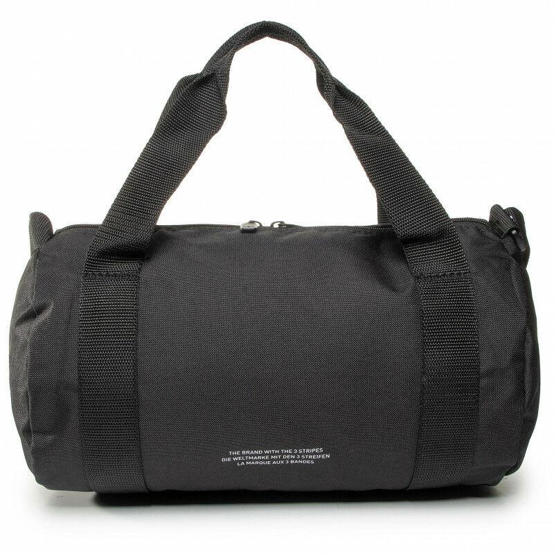 Adidas sporttáska AC SHOULDER BAG, fekete