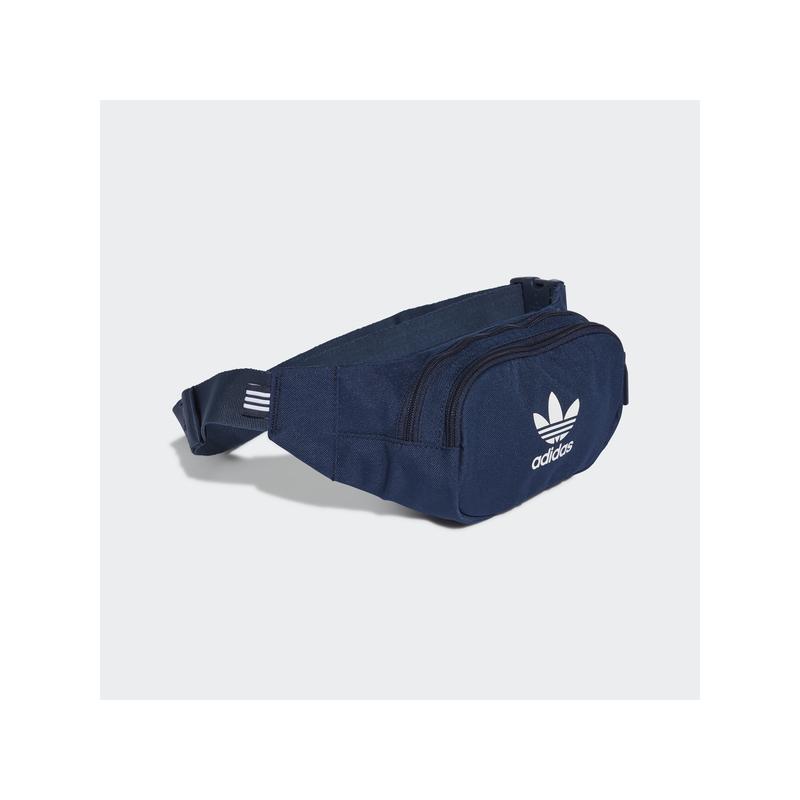 Adidas övtáska ESSENTIAL CBODY, sötétkék