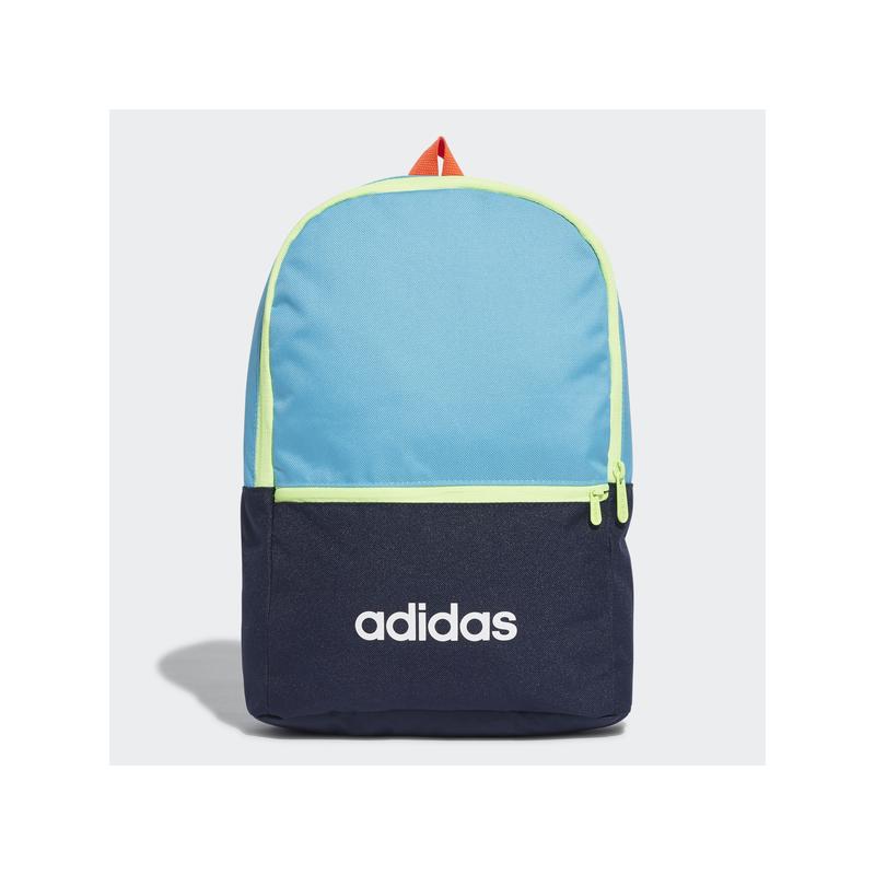 Adidas hátizsák CLSC KIDS, világoskék-sötétkék
