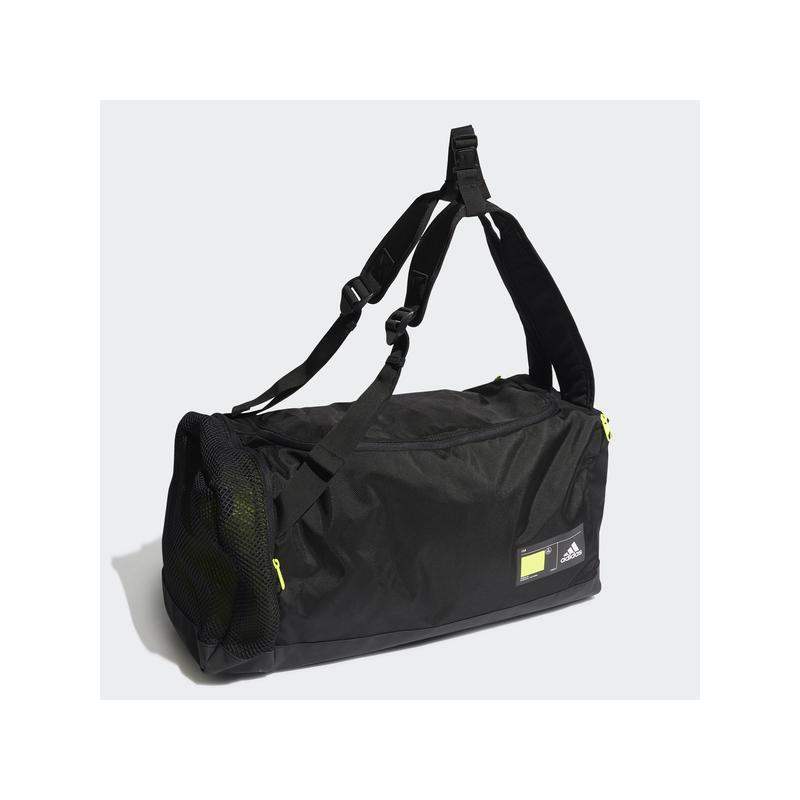 Adidas sporttáska / hátitáska 4A THLTS ID DU M, fekete