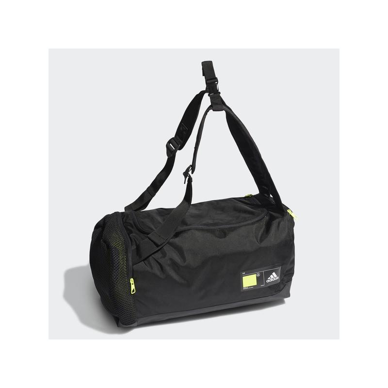 Adidas sporttáska / hátitáska 4A THLTS ID DU S, fekete