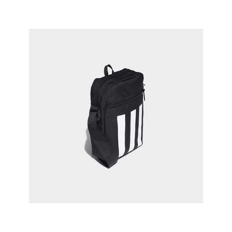 Adidas 3S ORGANIZER kis oldaltáska, fekete