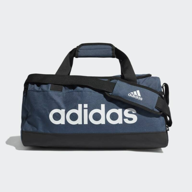 Adidas sporttáska LINEAR DUFFEL S, kék