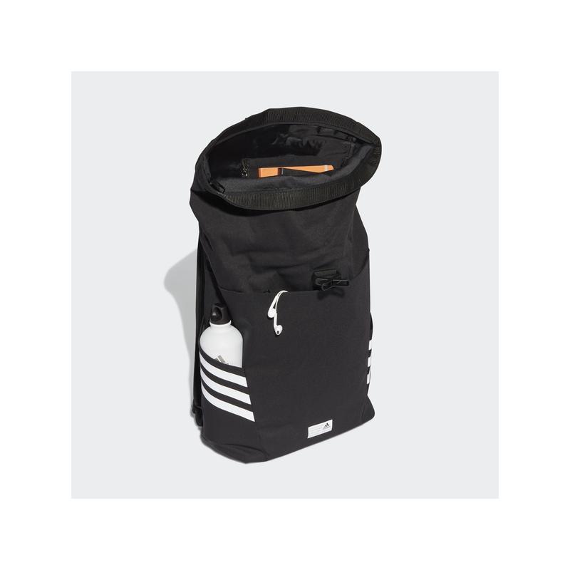 Adidas hátizsák CL BP ROLL, fekete