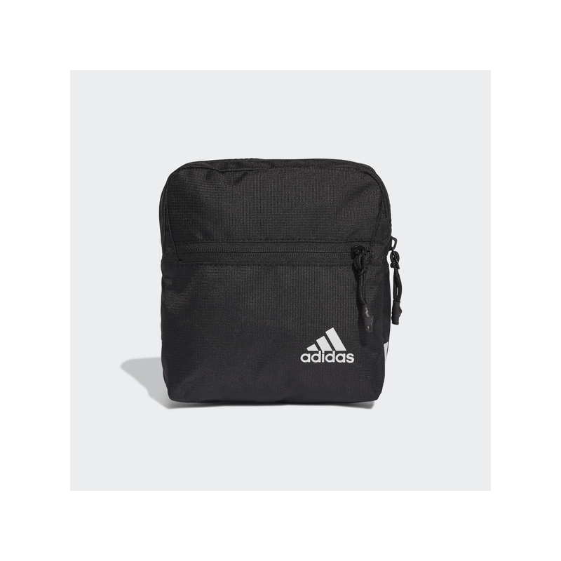 Adidas CLASSIC ORG kis oldaltáska, fekete