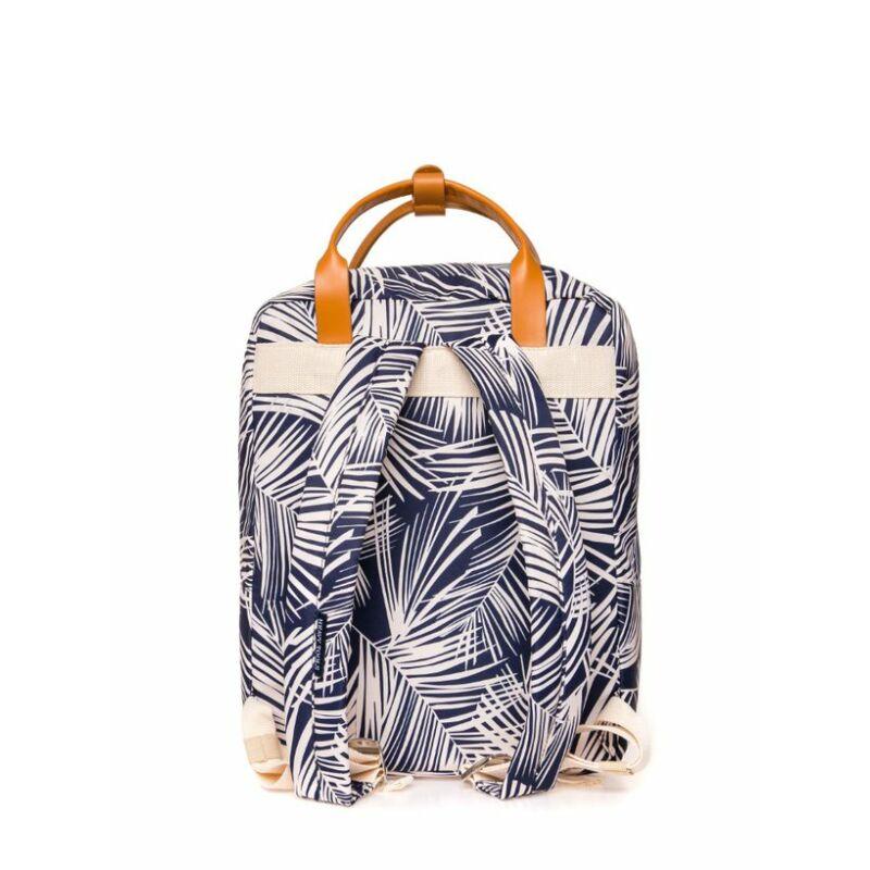 Heavy Tools női hátizsák Elura, pálma leveles