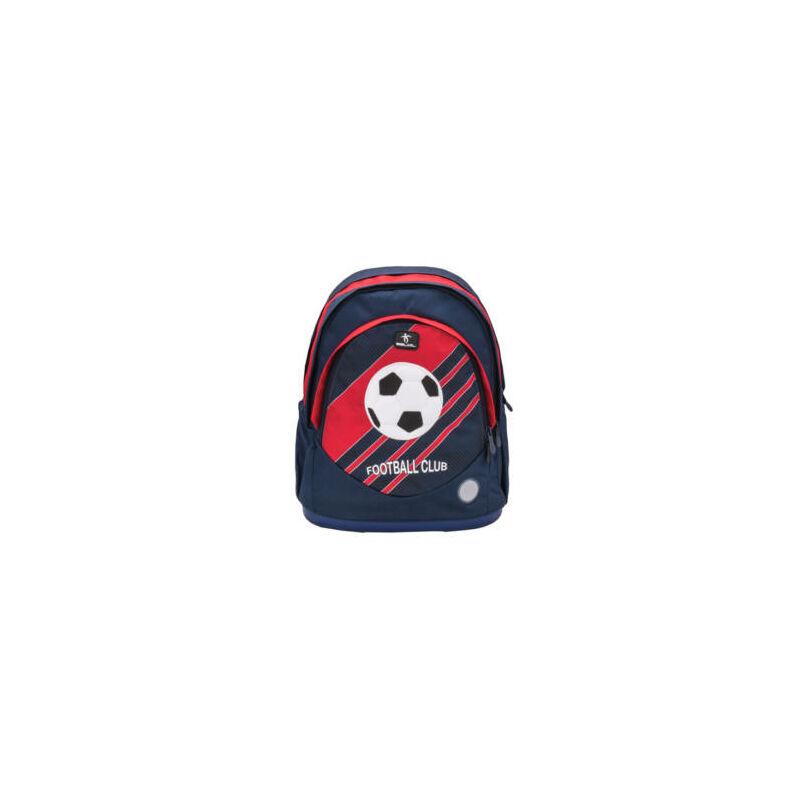 Belmil Leisure anatómiai hátizsák, Red Stripes Football Club