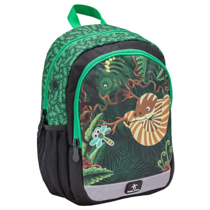 Belmil Kiddy ovis hátizsák, Jungle