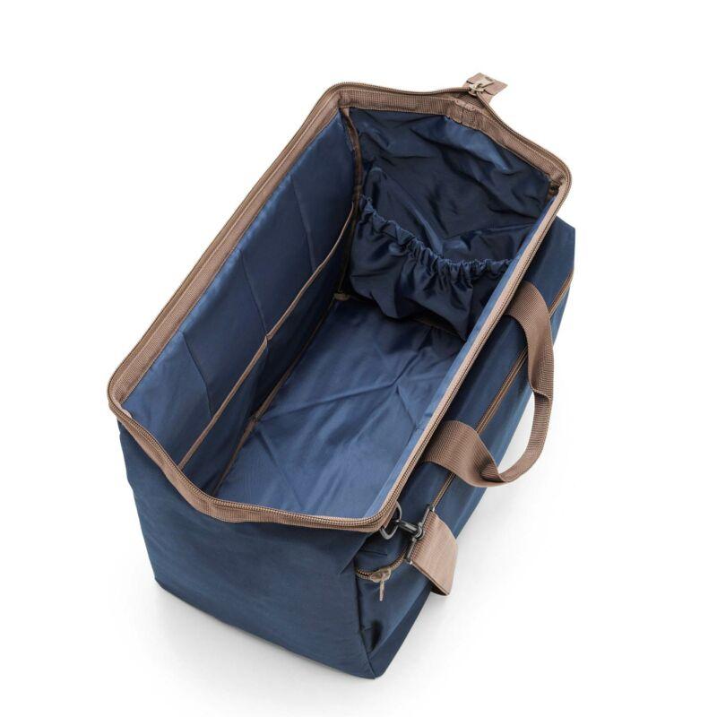 Reisenthel Allrounder L , POCKET dark blue
