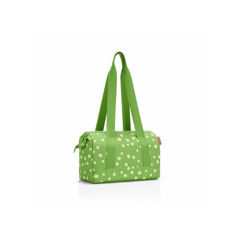 Reisenthel Allrounder S, spots green