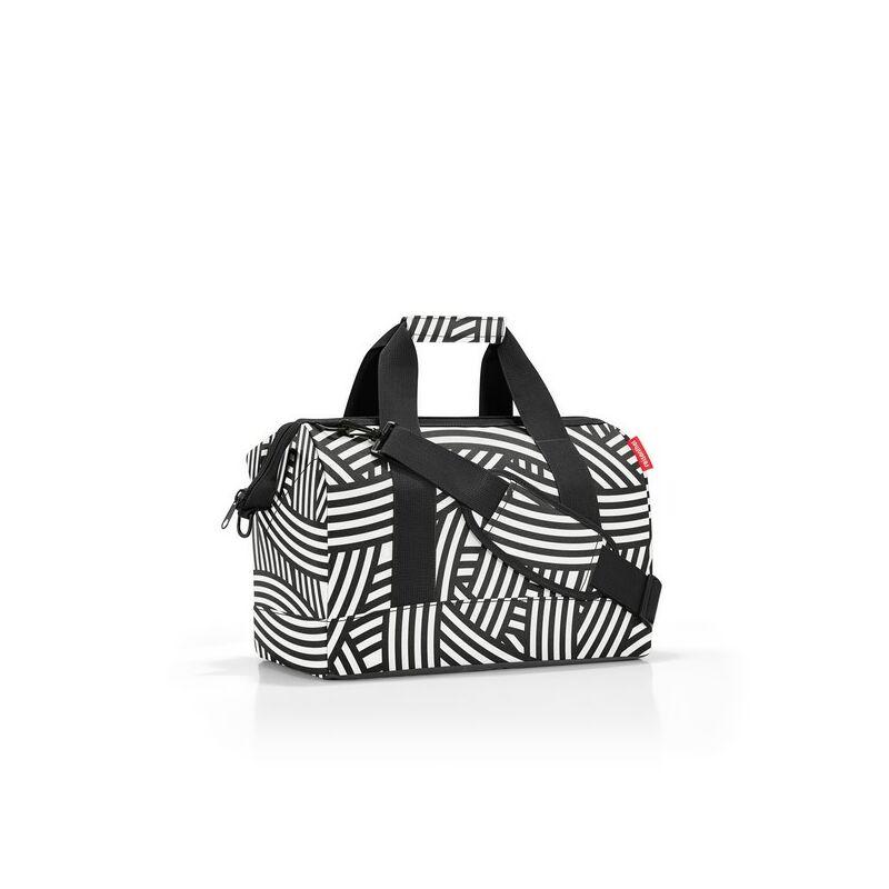 Reisenthel Allrounder M, zebra
