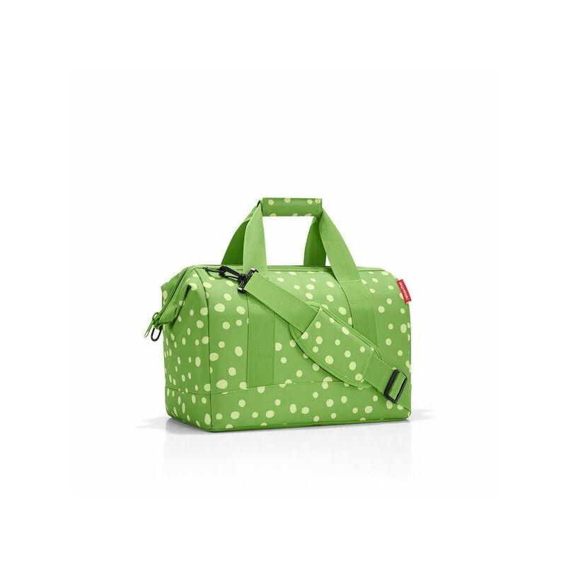 Reisenthel Allrounder M, spots green