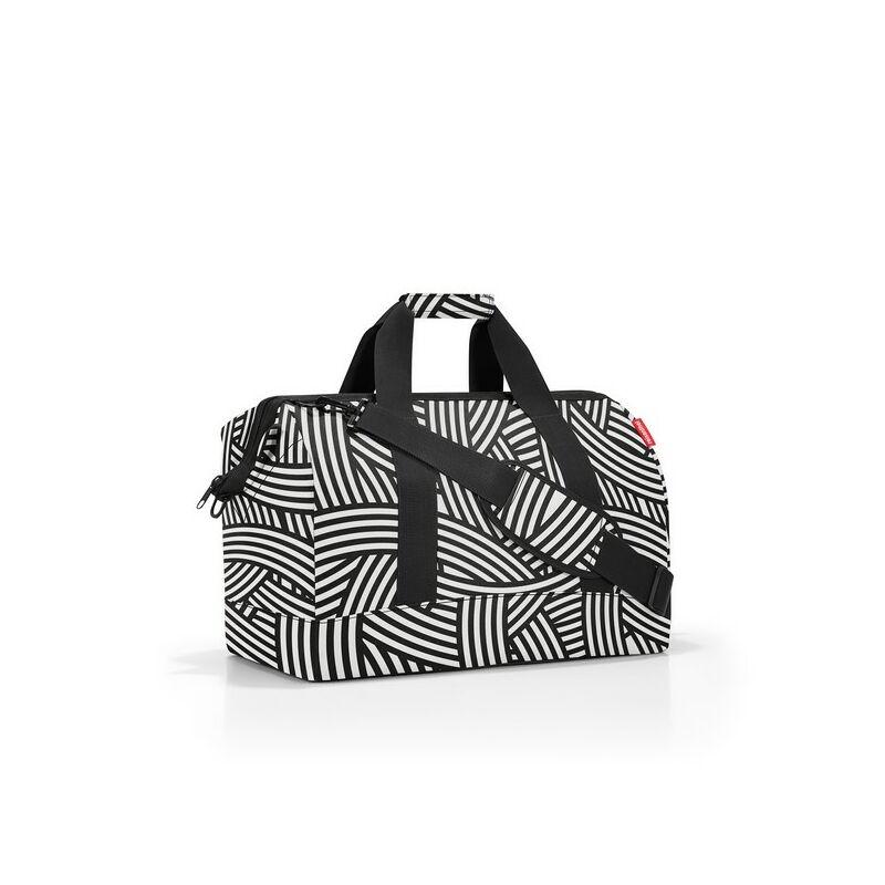 Reisenthel Allrounder L, zebra