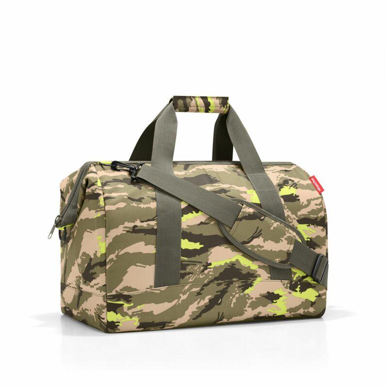 Reisenthel Allrounder L , camouflage