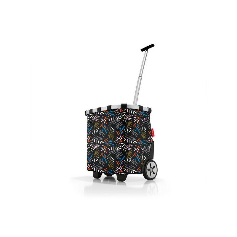 Reisenthel Carrycruiser bevásárlókocsi, autumn 1