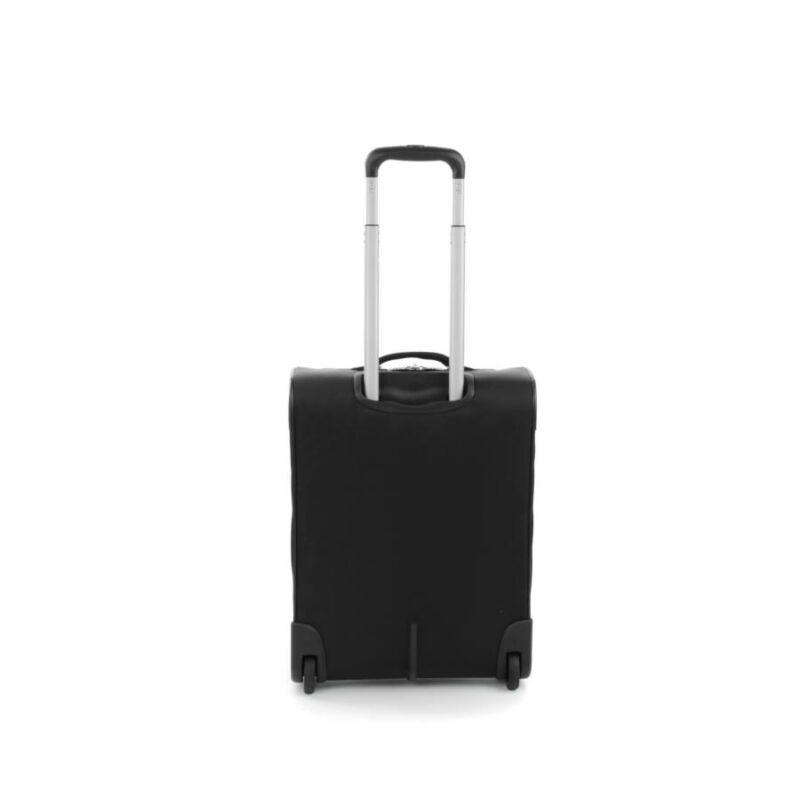 Roncato SPEED 2-kerekes bővíthető kabinbőrönd S, fekete