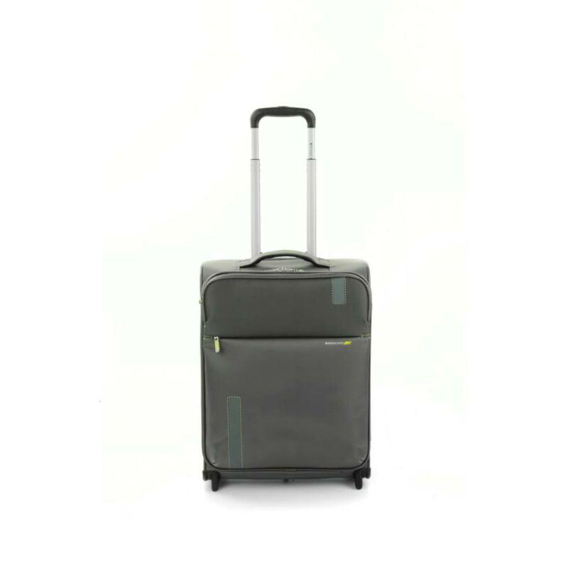 Roncato SPEED 2-kerekes bővíthető kabinbőrönd S, szürke