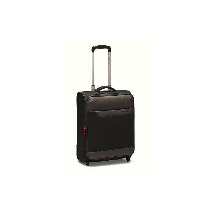 Roncato HYDRA 2-kerekes bővíthető kabinbőrönd S, fekete