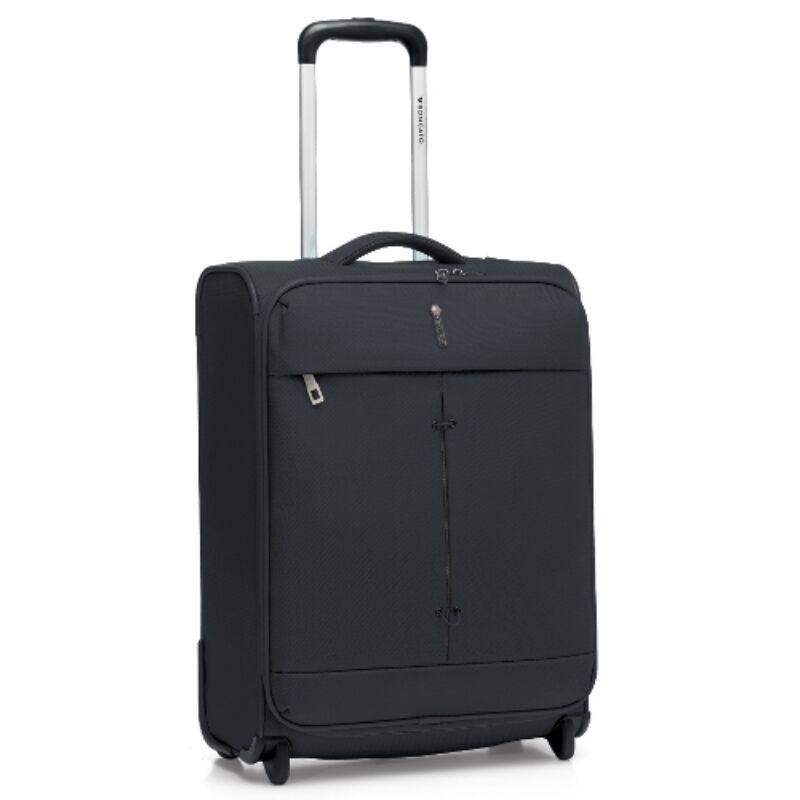 Roncato IRONIK 2-kerekes kabinbőrönd S, fekete