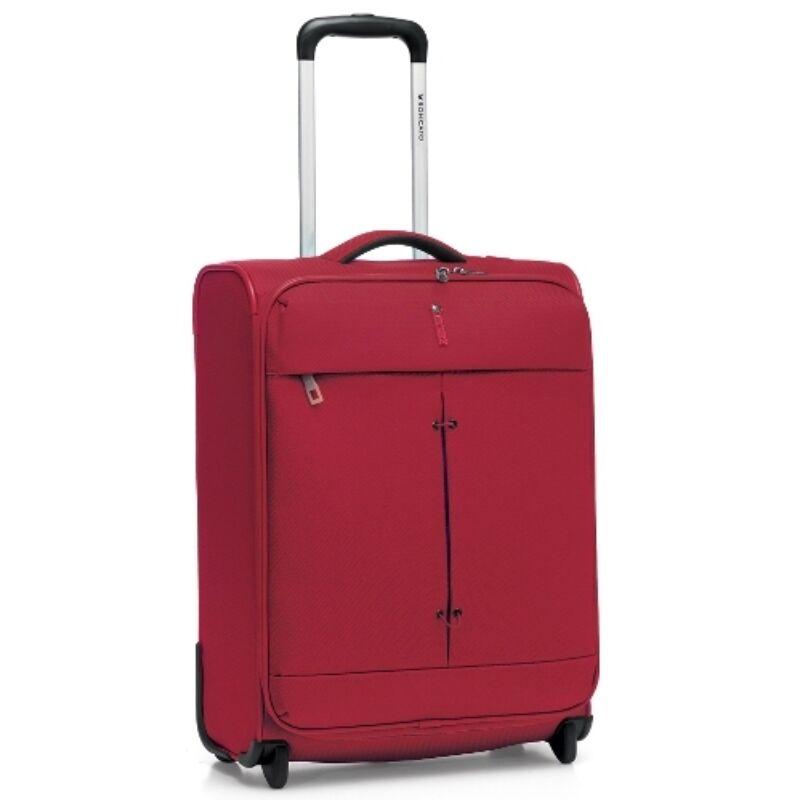 Roncato IRONIK 2-kerekes kabinbőrönd S, piros