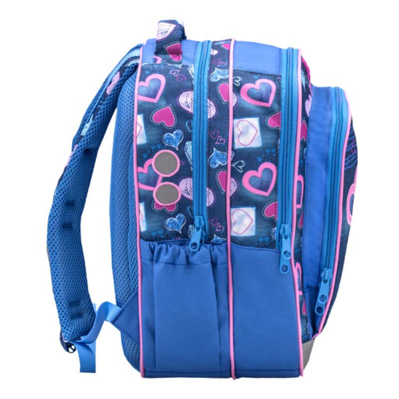 Belmil Speedy anatómiai hátizsák, Purple Love