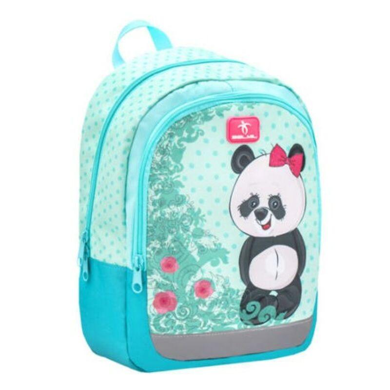 Belmil Kiddy ovis hátizsák, Panda
