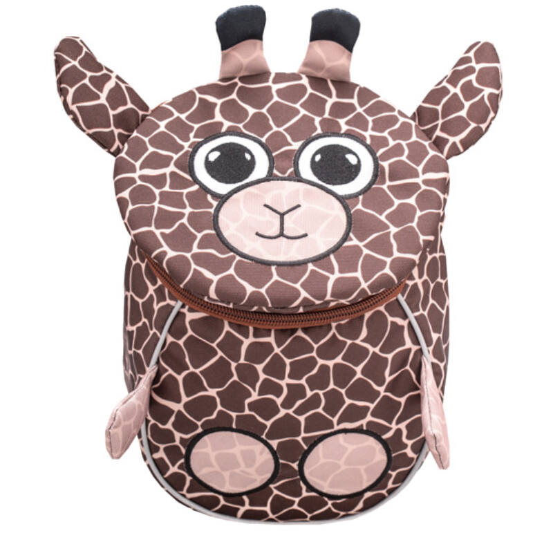 Belmil Mini Animals ovis hátizsák, Mini Giraffe