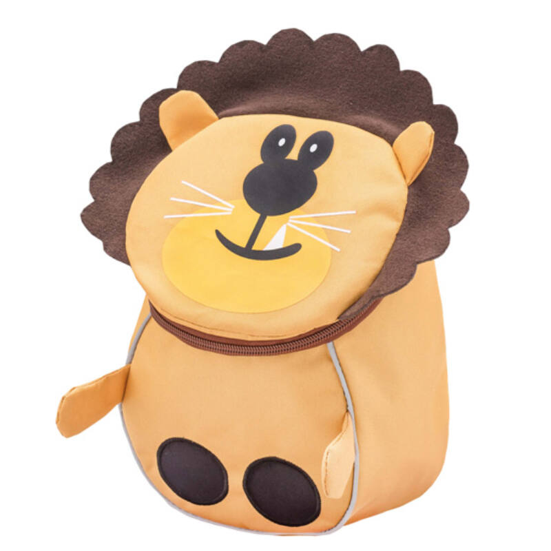 Belmil Mini Animals ovis hátizsák, Mini Lion