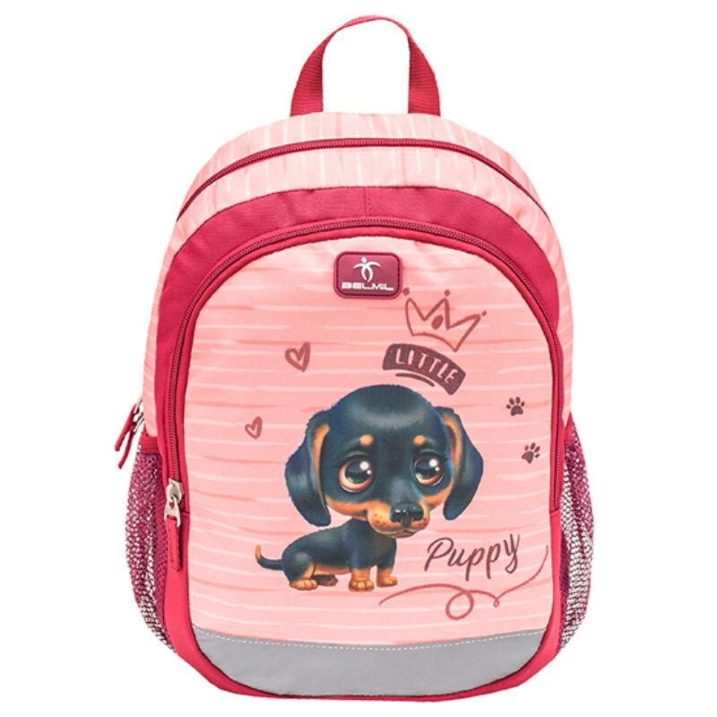 Belmil Kiddy Plus ovis hátizsák, Little Puppy