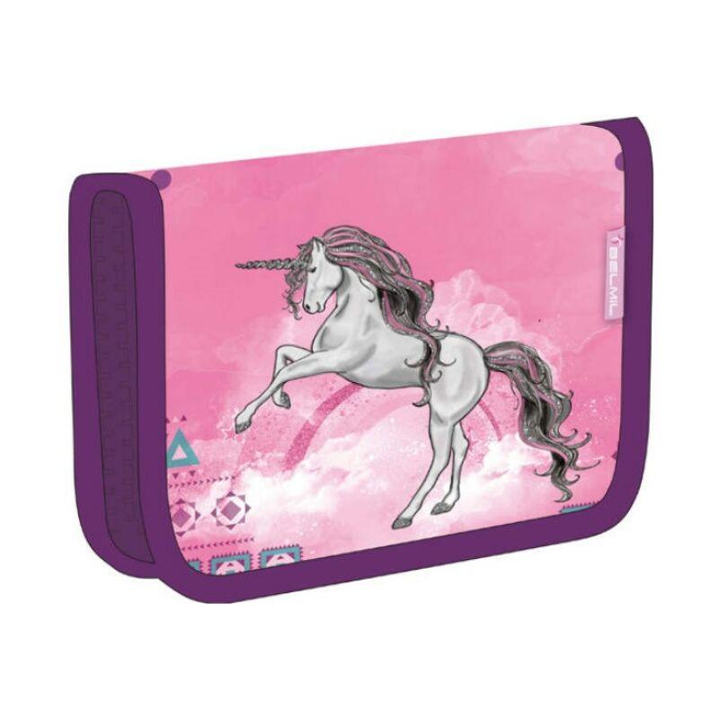 Belmil tolltartó kihajtható, Pinky Unicorn