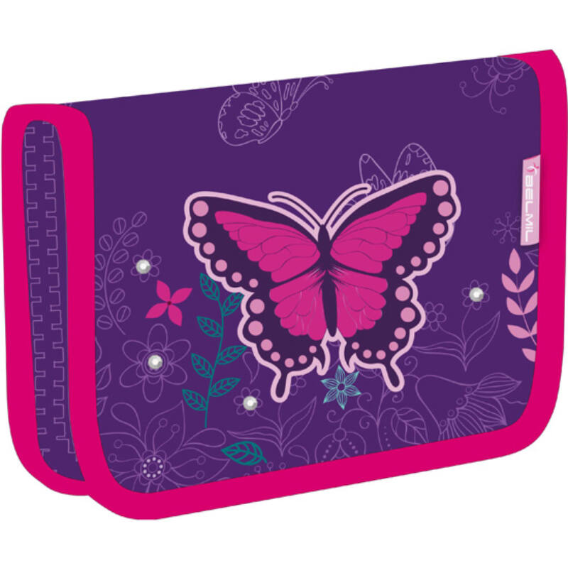 Belmil tolltartó kihajtható, Dreams of Butterfly