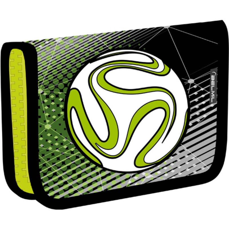 Belmil tolltartó kihajtható, Football Player