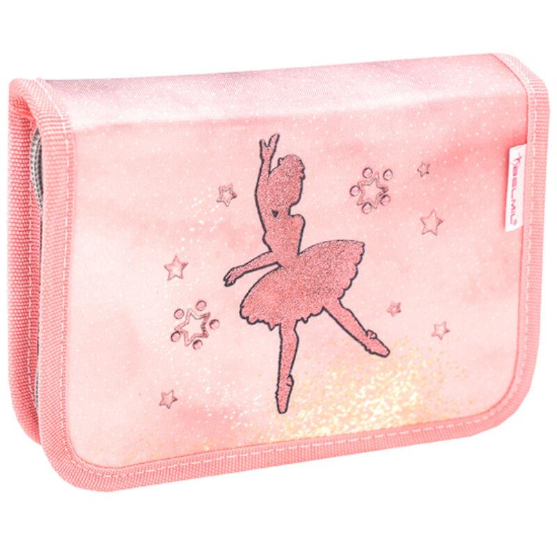 Belmil tolltartó kihajtható, Ballerina Black Pink