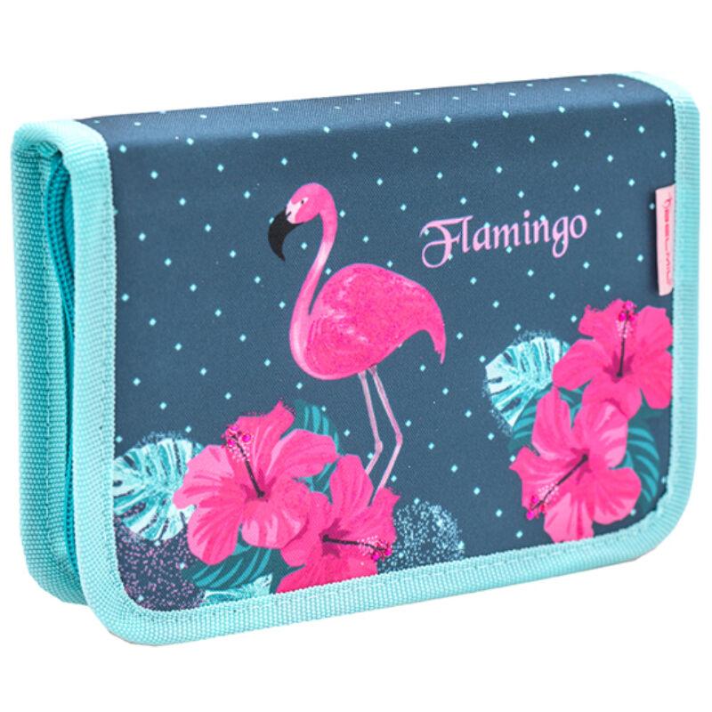 Belmil tolltartó kihajtható, Flamingo Paradise