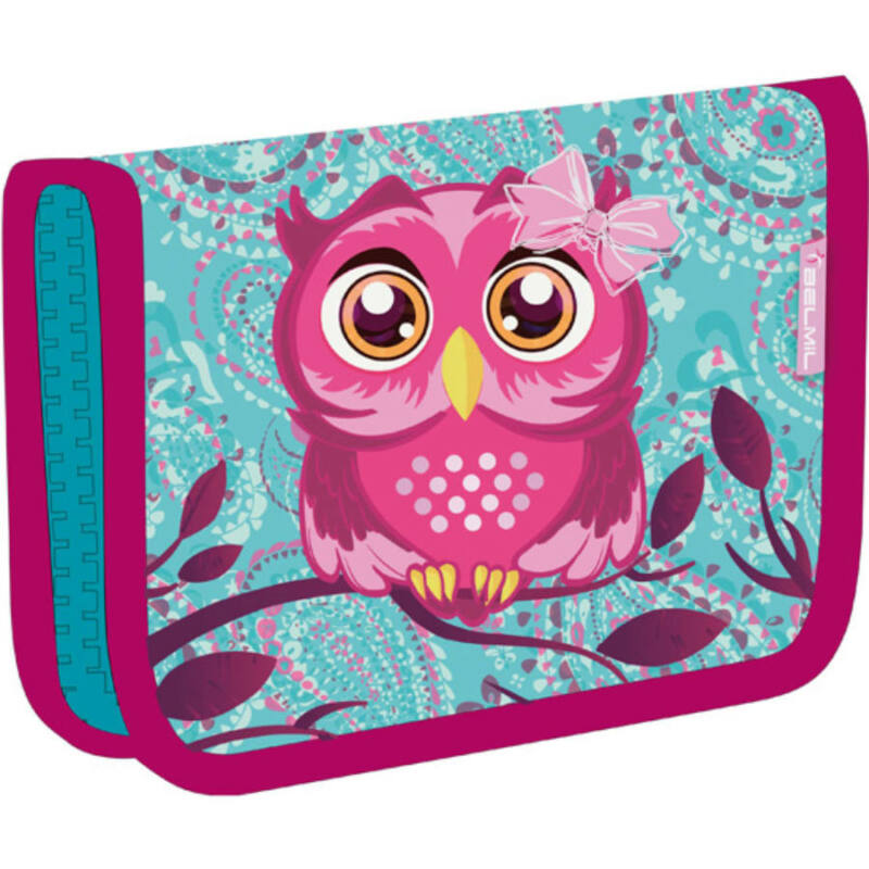 Belmil tolltartó kihajtható, Pinky Owl