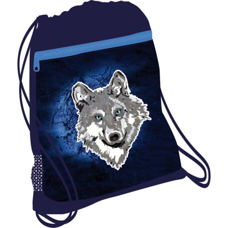 Belmil tornazsák hálós és zsebes, Mountain Wolf